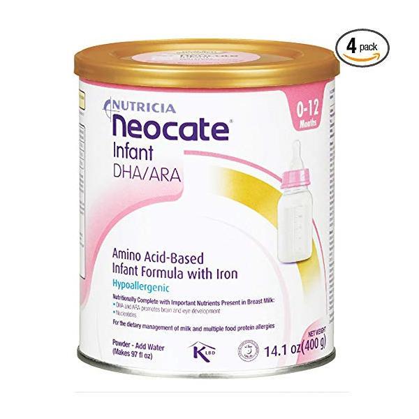 纽康特LCP氨基酸奶粉
