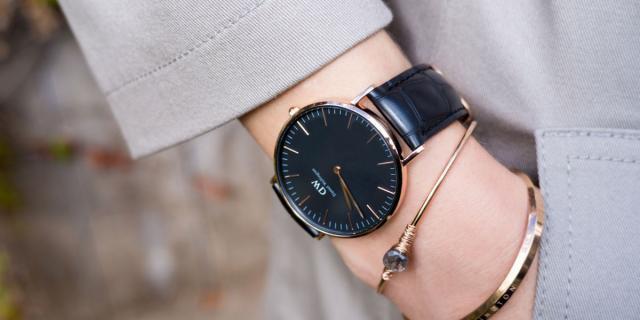 美国有哪些好用、好看的时尚腕表