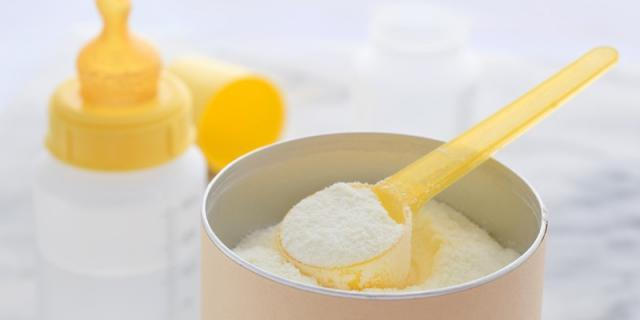 美国有哪些防腹泻奶粉(无乳糖奶粉)?