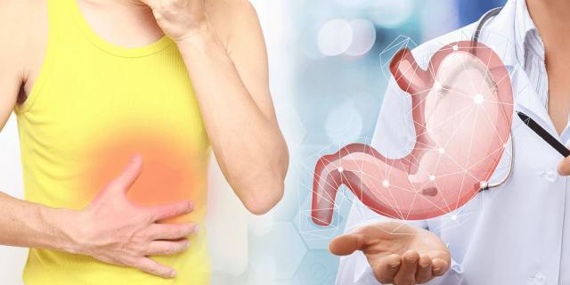 美国常见的胃药及胃部保健品有哪些?