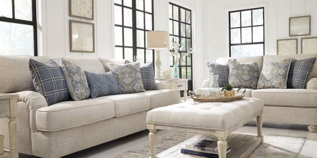 在美国如何选购一款舒适的沙发